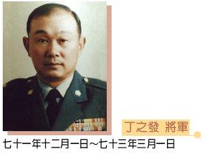 第三章:陸軍北竿組織演變 照片
